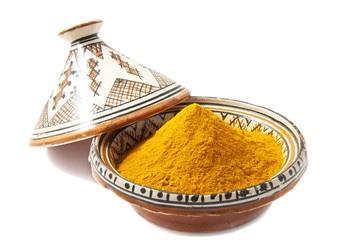Mezcla de especias para tagine marroquí